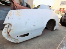 1969, Buick, Wildcat, Power, Antenna, with, Cable,lesabre. electra,