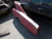 1968 Oldsmobile Cutlass Left and Right Hood Hinges
