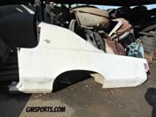 1971 1972 Pontiac Grand Prix Quarter Panel